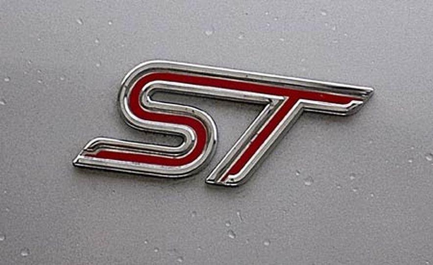 2006 Ford Falcon FPV GT Boss 290 - Slide 92