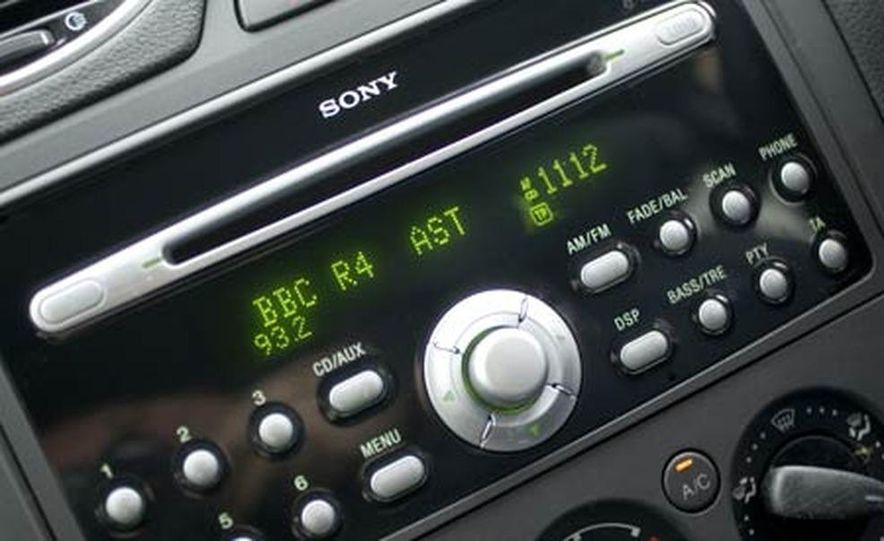 2006 Ford Falcon FPV GT Boss 290 - Slide 94