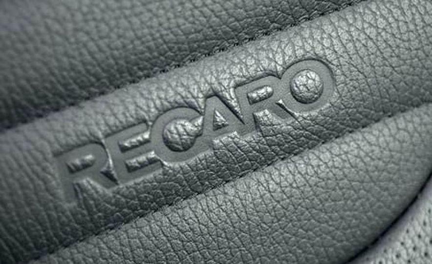 2006 Ford Falcon FPV GT Boss 290 - Slide 96