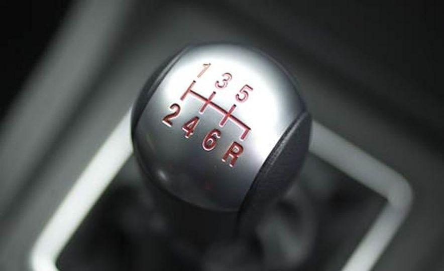 2006 Ford Falcon FPV GT Boss 290 - Slide 97