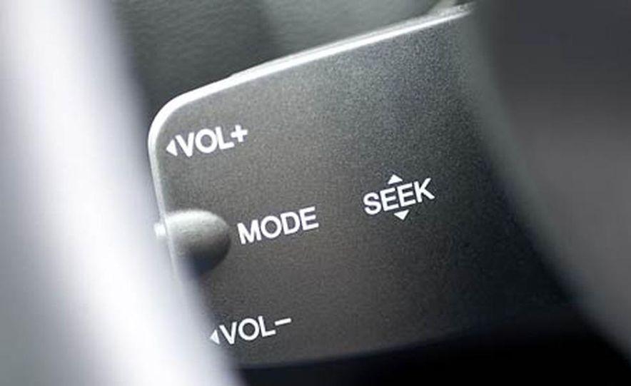 2006 Ford Falcon FPV GT Boss 290 - Slide 99