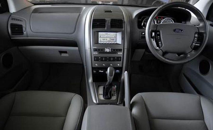 2006 Ford Falcon FPV GT Boss 290 - Slide 67