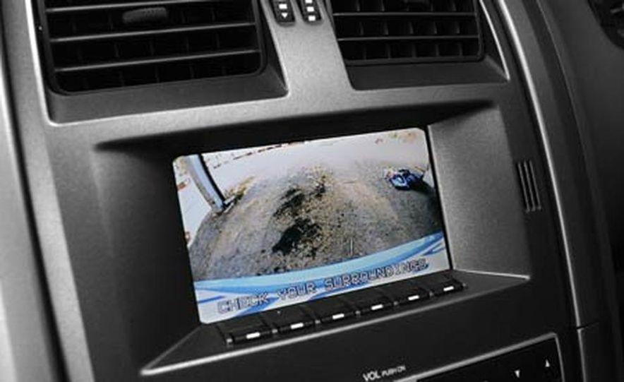2006 Ford Falcon FPV GT Boss 290 - Slide 72