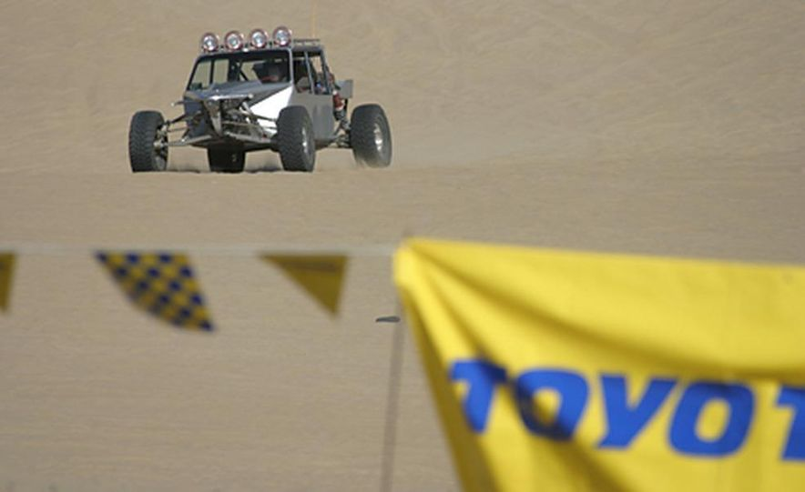 2006 Dakar Rally - Slide 12