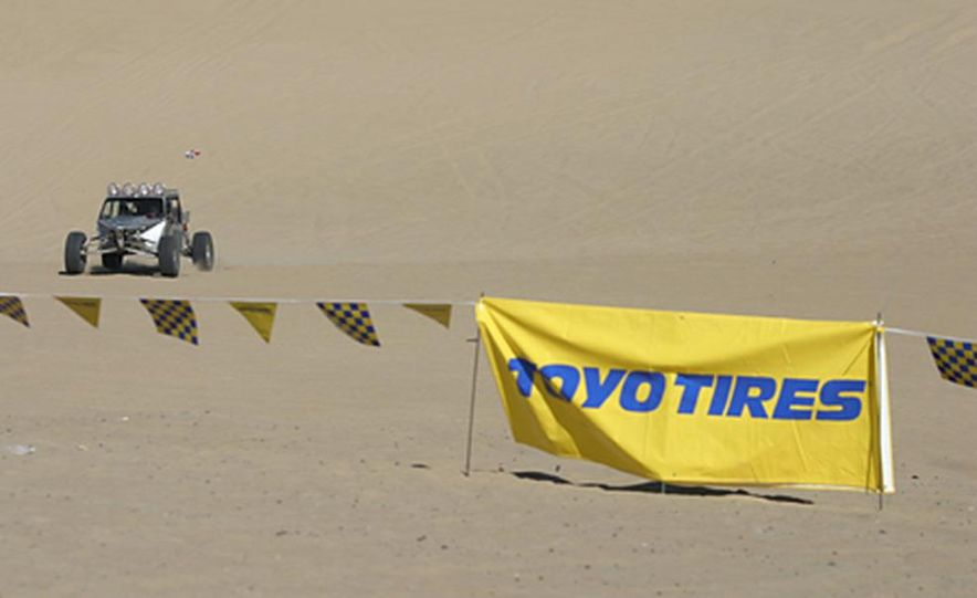 2006 Dakar Rally - Slide 13