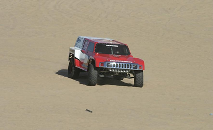 2006 Dakar Rally - Slide 29