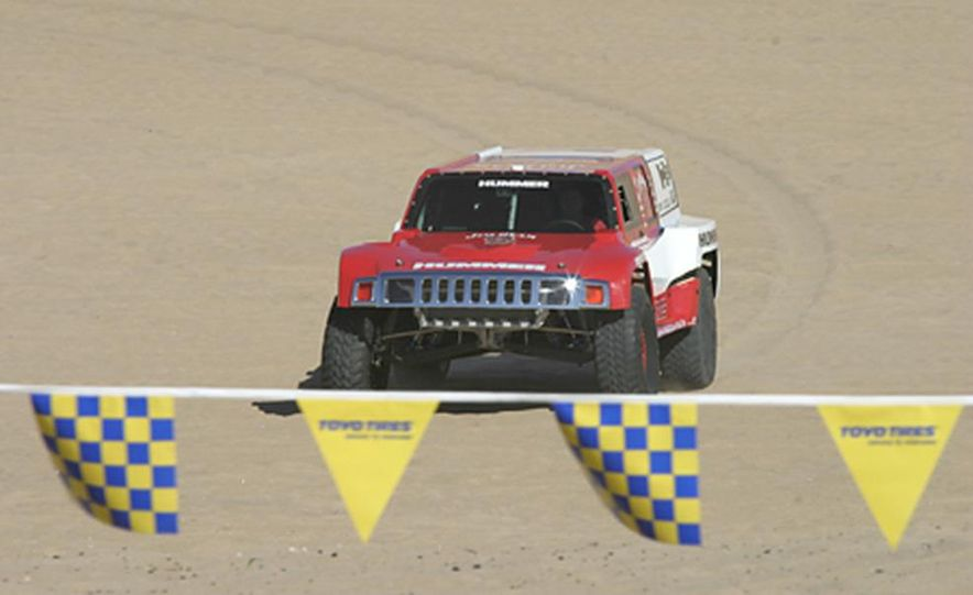 2006 Dakar Rally - Slide 31