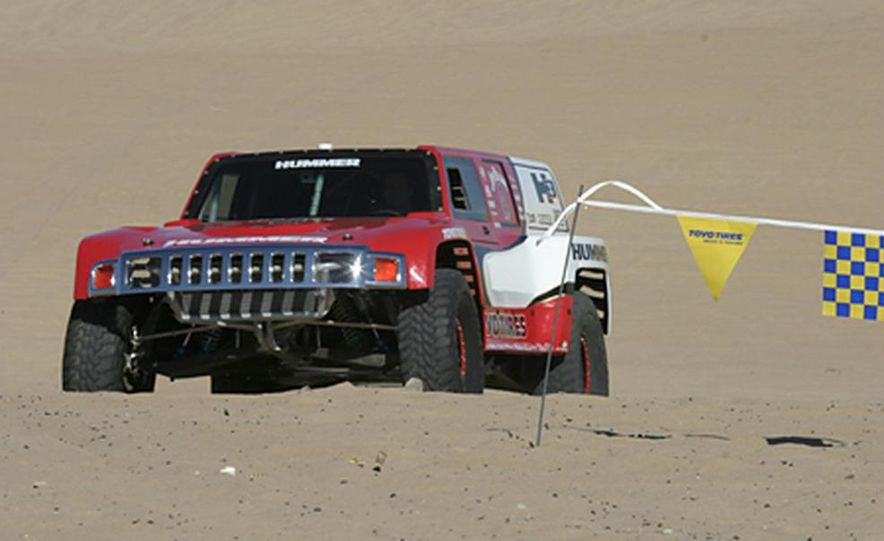 2006 Dakar Rally - Slide 32