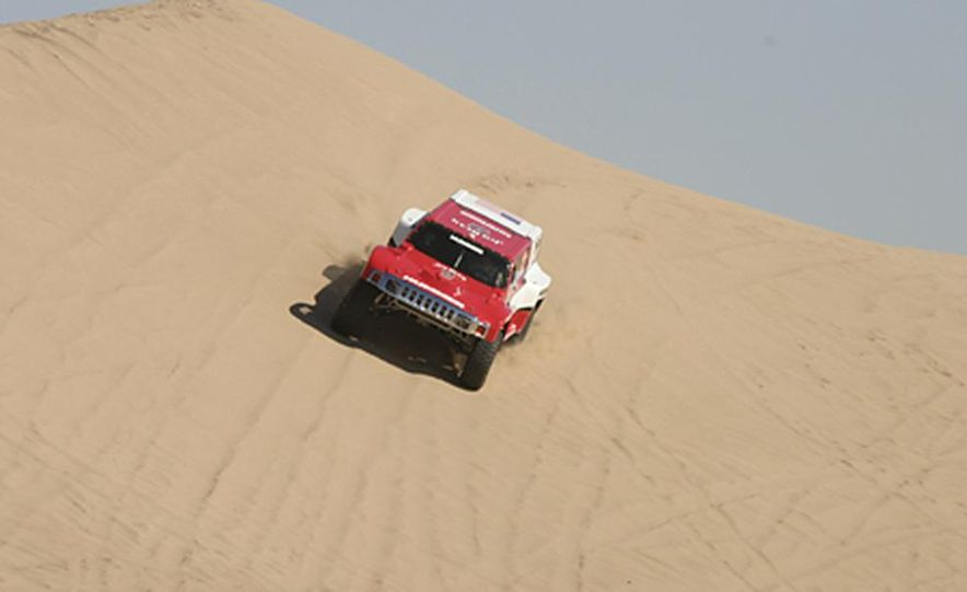 2006 Dakar Rally - Slide 53