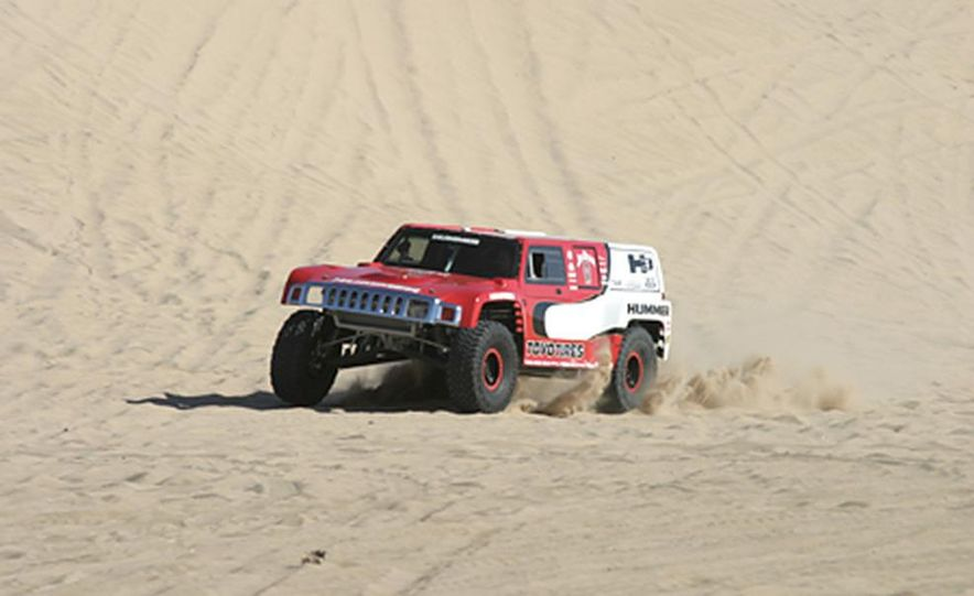 2006 Dakar Rally - Slide 54