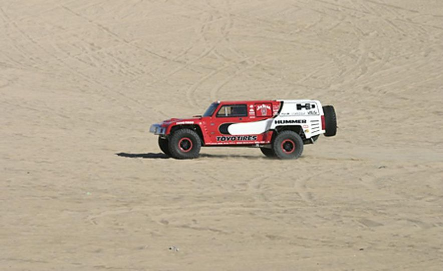 2006 Dakar Rally - Slide 57