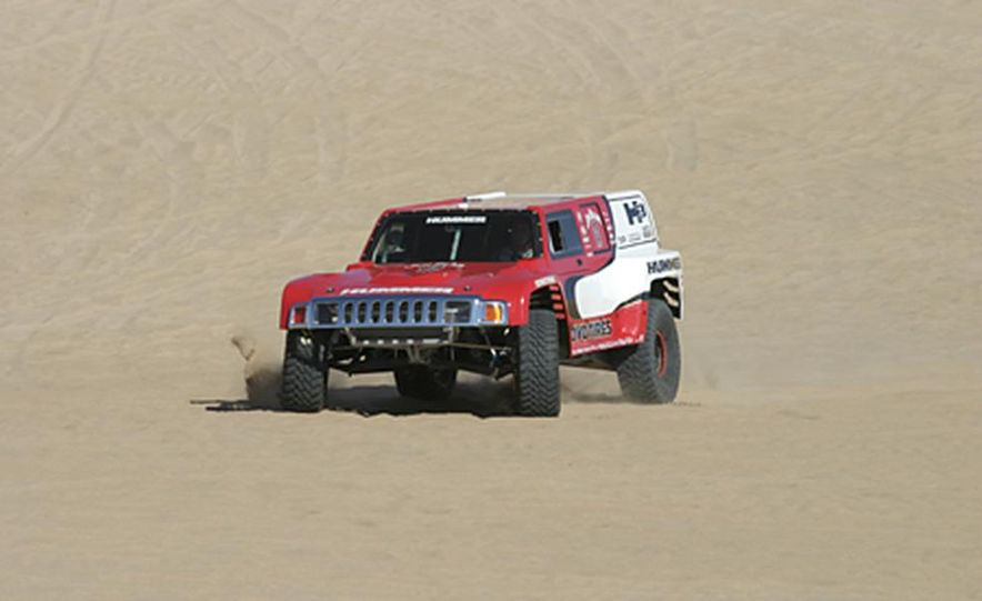 2006 Dakar Rally - Slide 58