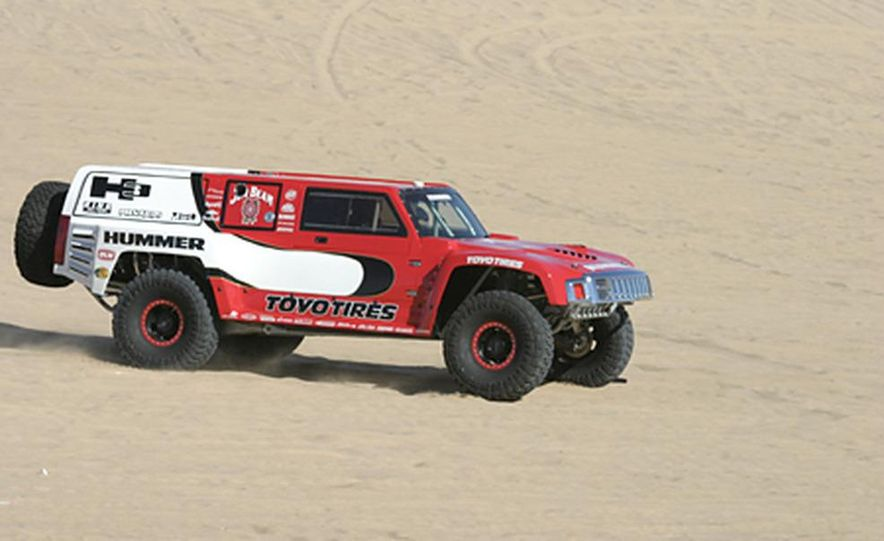 2006 Dakar Rally - Slide 59