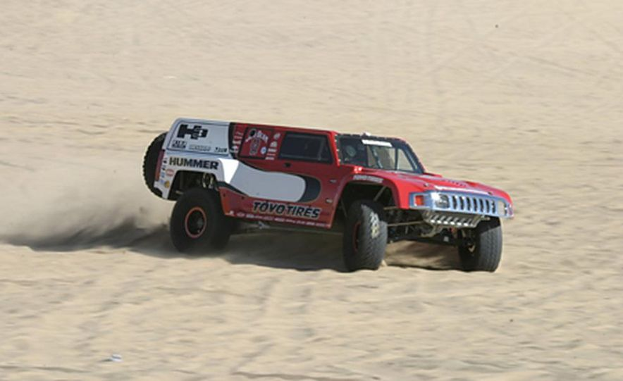 2006 Dakar Rally - Slide 61