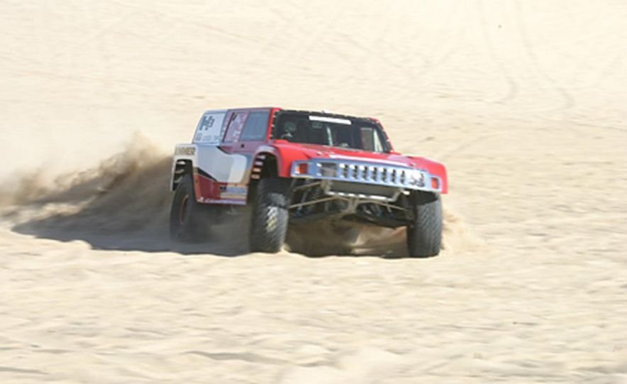 2006 Dakar Rally - Slide 62