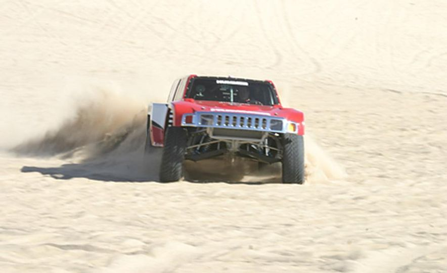 2006 Dakar Rally - Slide 63