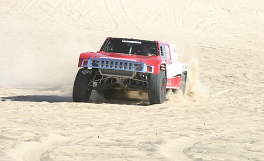 2006 Dakar Rally - Slide 64