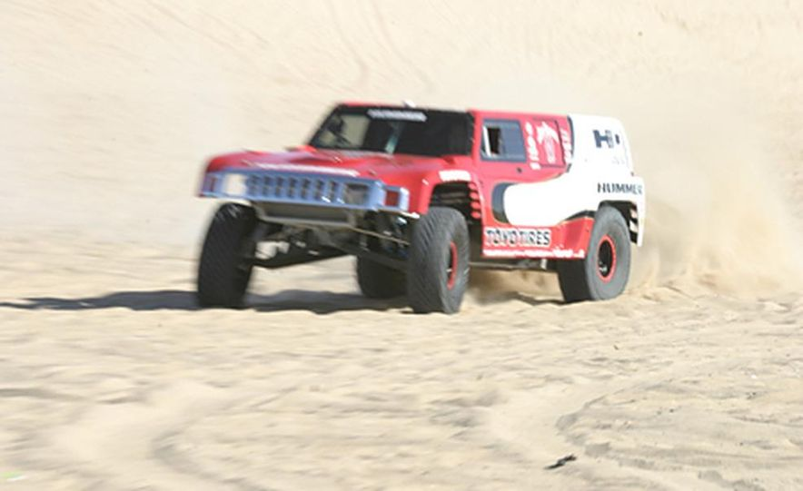 2006 Dakar Rally - Slide 65
