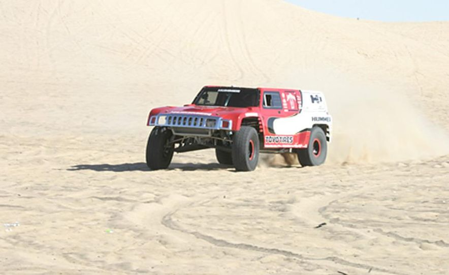 2006 Dakar Rally - Slide 66