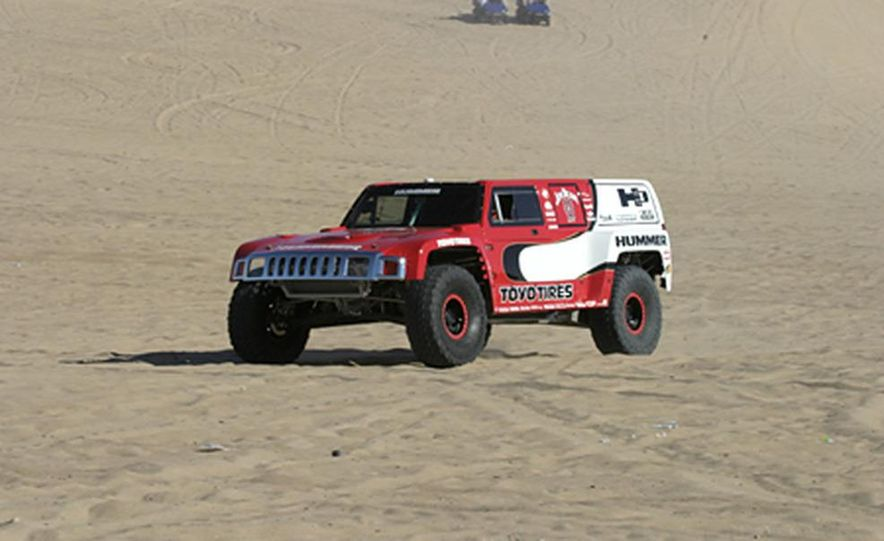 2006 Dakar Rally - Slide 67