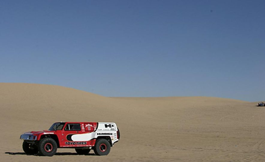 2006 Dakar Rally - Slide 68