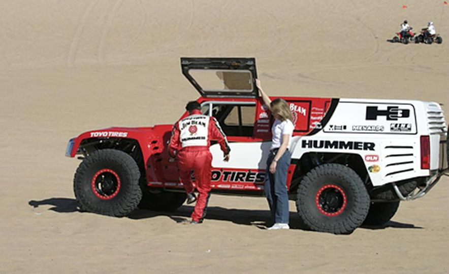 2006 Dakar Rally - Slide 71