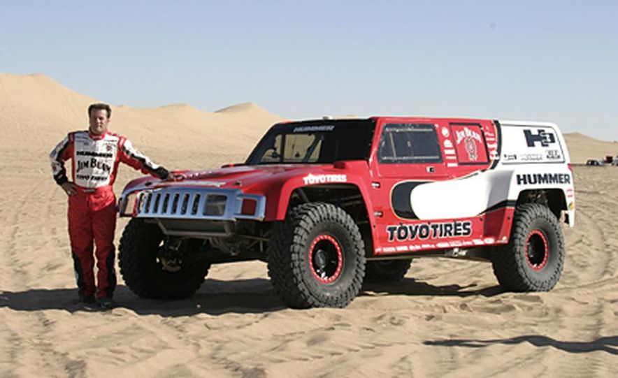 2006 Dakar Rally - Slide 72
