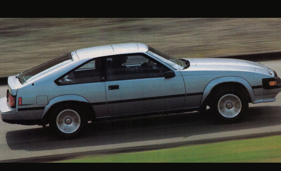 1984 toyota celica supra. Black Bedroom Furniture Sets. Home Design Ideas