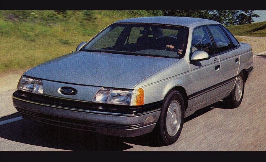 1986 Ford Taurus/Mercury Sable