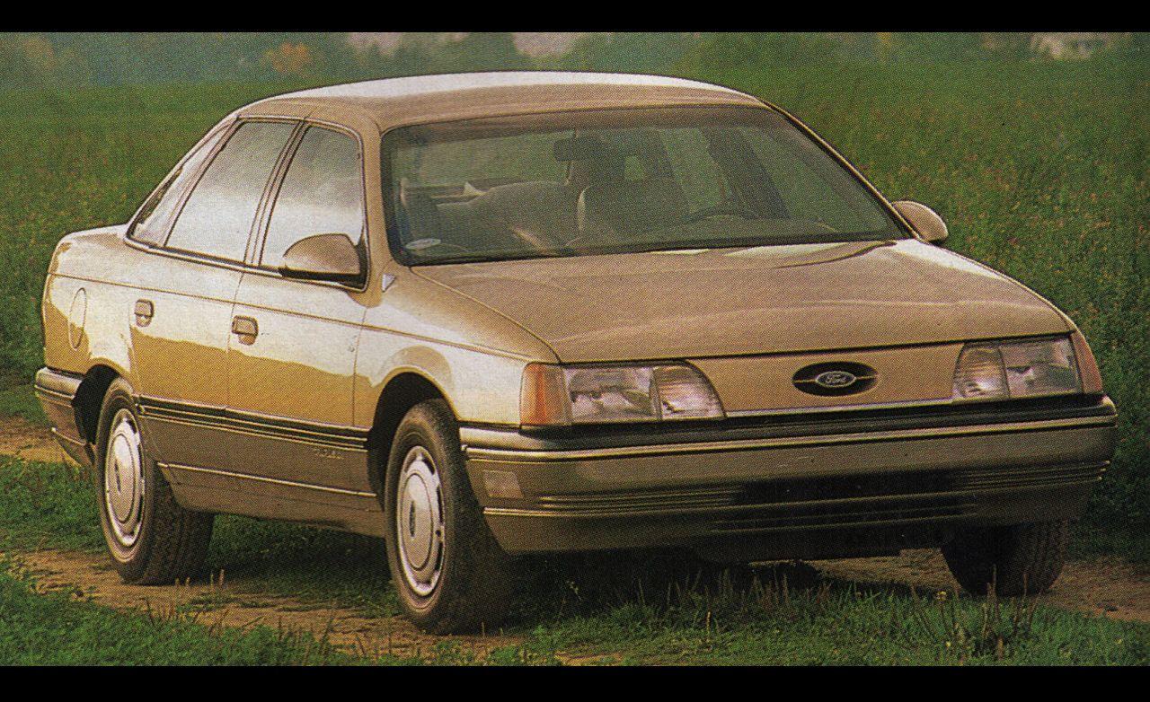 1987 Ford Taurus