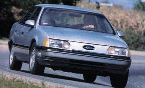 1988 Ford Taurus