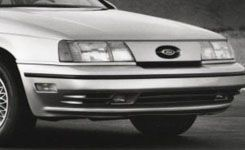1989 Ford Taurus/Taurus SHO
