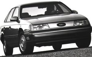 1990 Ford Taurus/Mercury Sable
