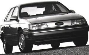 1990 Ford Taurus/Mercury Sable