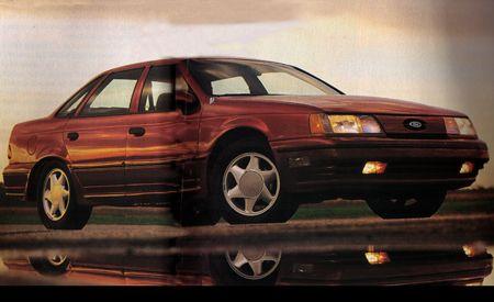 1991 Ford Taurus/Mercury Sable