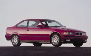 1992 BMW 325i | 10Best Cars | Features | Car and Driver