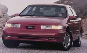 1992 Ford Taurus SHO