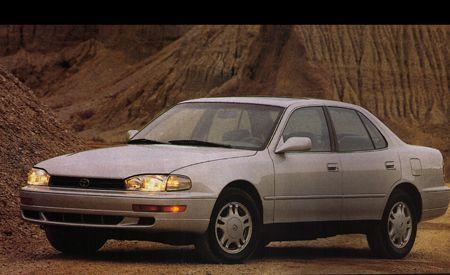 1992 Toyota Camry V-6