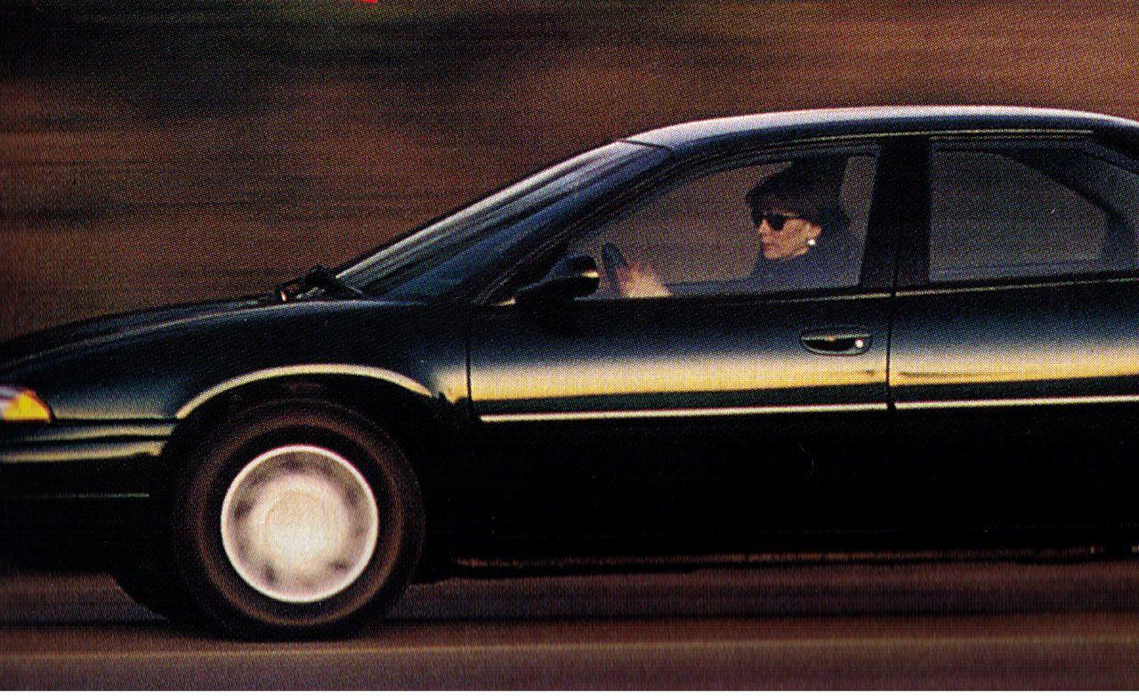 1994 Chrysler Concorde/Dodge Intrepid/Eagle Vision