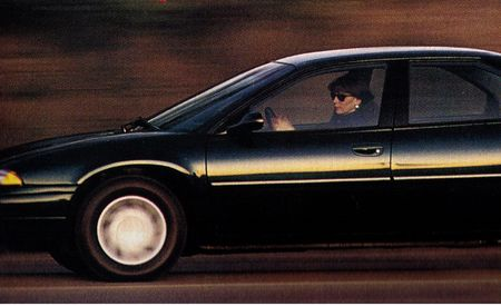 1994 Chrysler Concorde/Dodge Intrepid/Eagle Vision