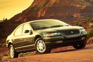 1995 Chrysler Cirrus LXi