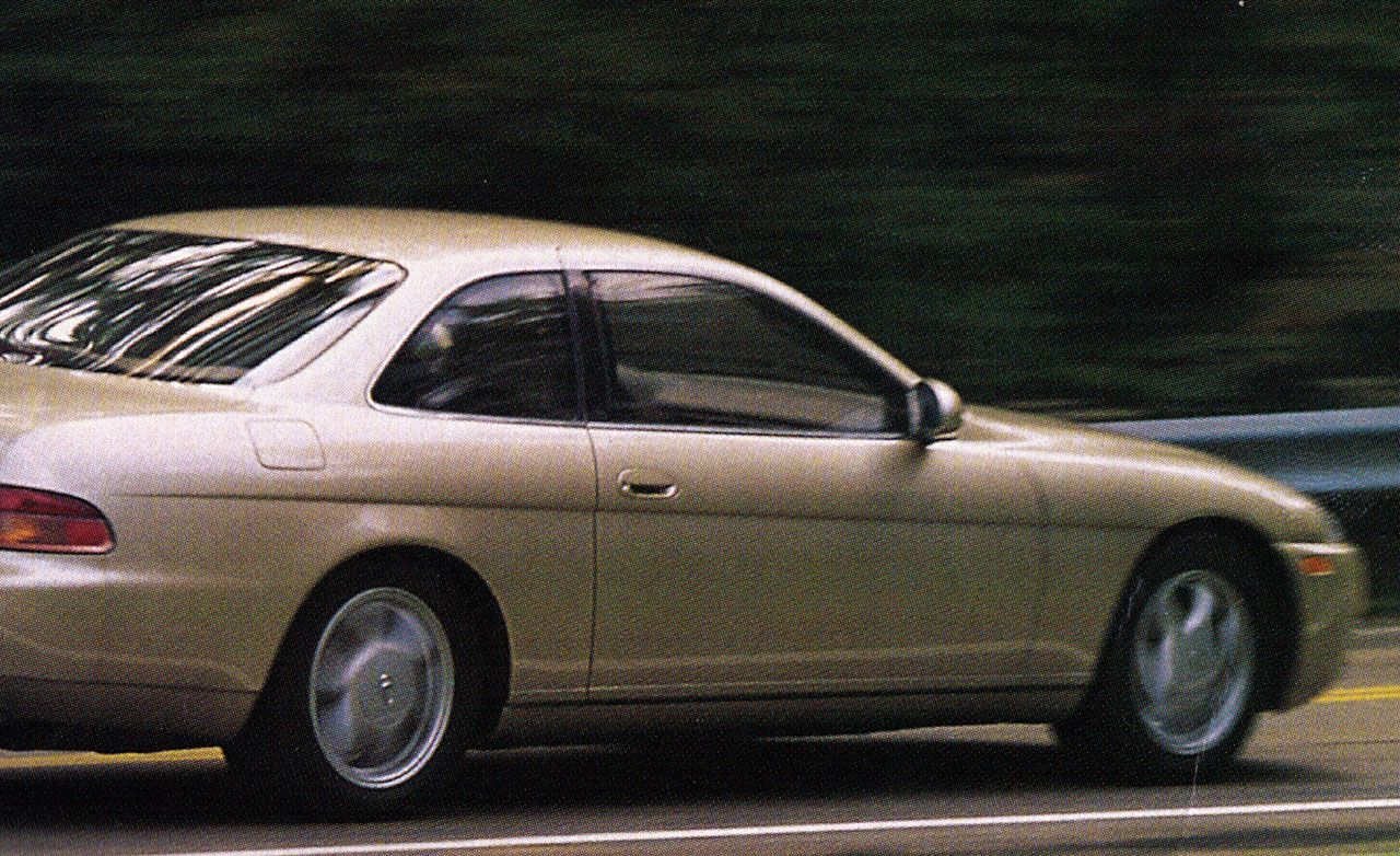 1995 Lexus SC300