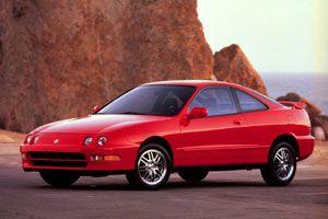 1996 Acura Integra