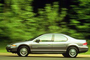 1996 Chrysler Cirrus/Dodge Stratus