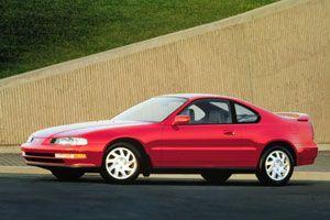 1996 Honda Prelude VTEC