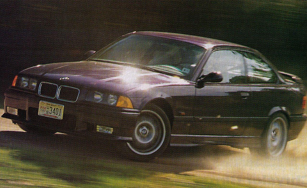 1997 BMW 328i/M3