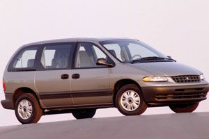 1997 Chrysler Town & Country / Dodge Caravan / Plymouth Voyager