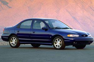 1997 Ford Contour/Mercury Mystique