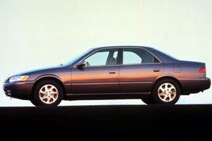 1997 Toyota Camry V-6