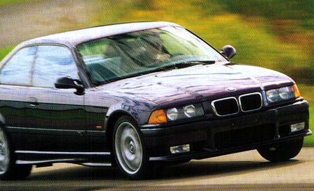 1998 BMW 328i/M3 | 10Best Cars | Features | Car and Driver